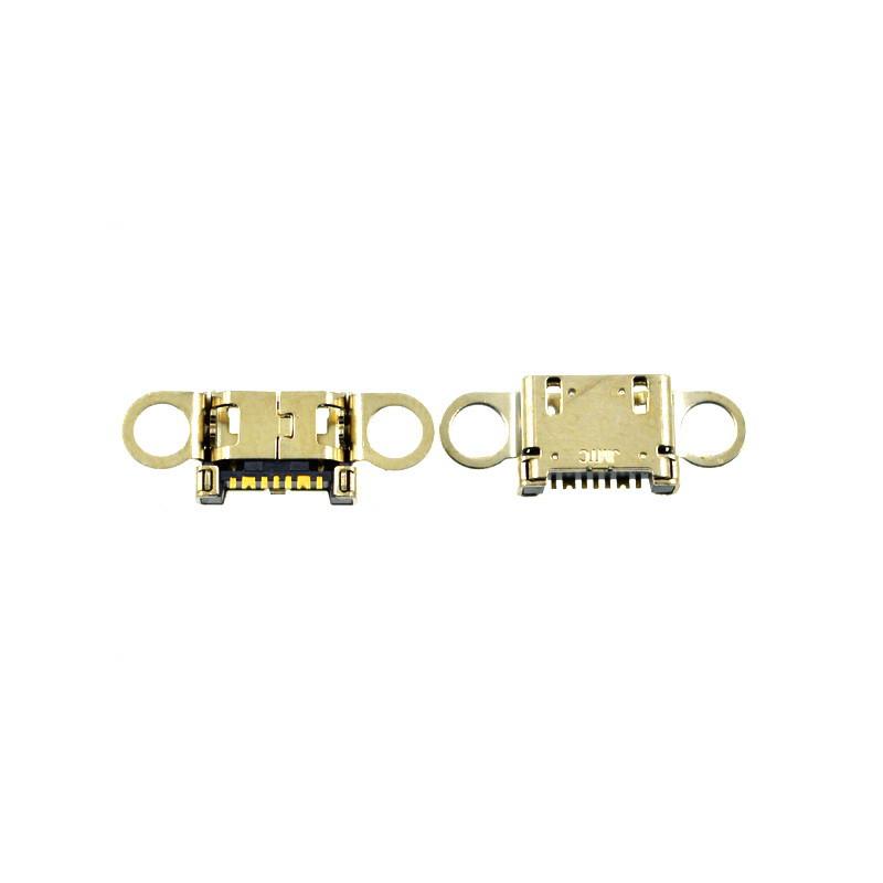 Коннектор зарядки Samsung Galaxy S6 G920