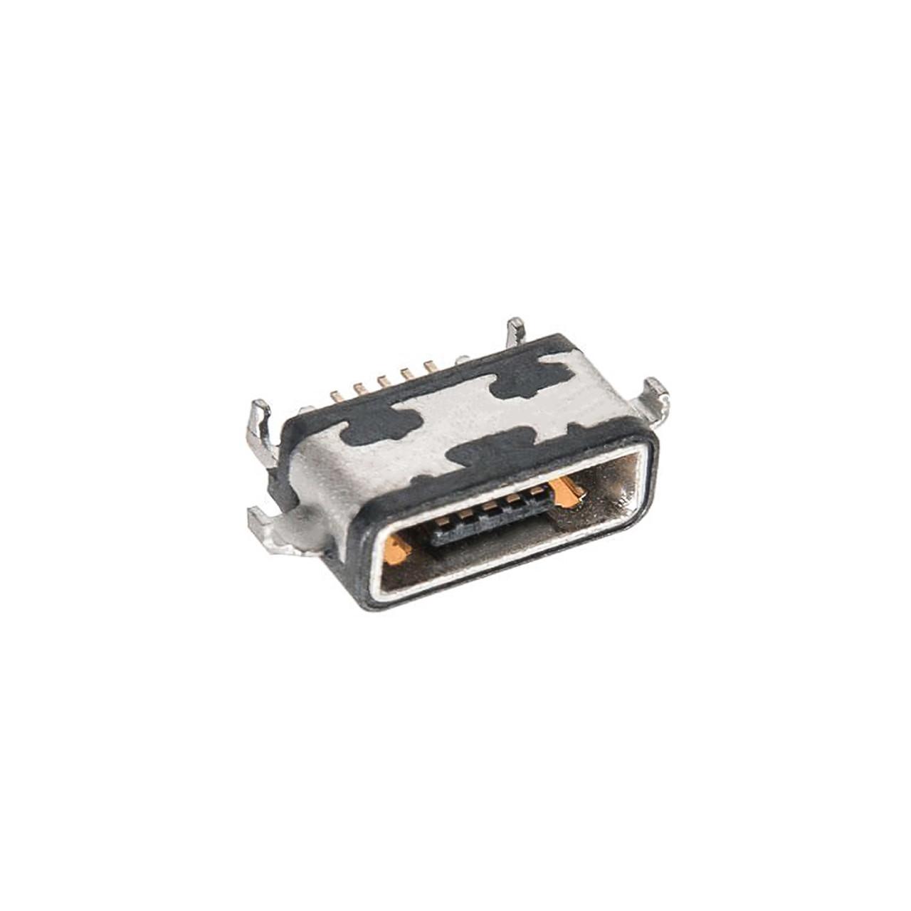 Коннектор зарядки Xiaomi Mi3