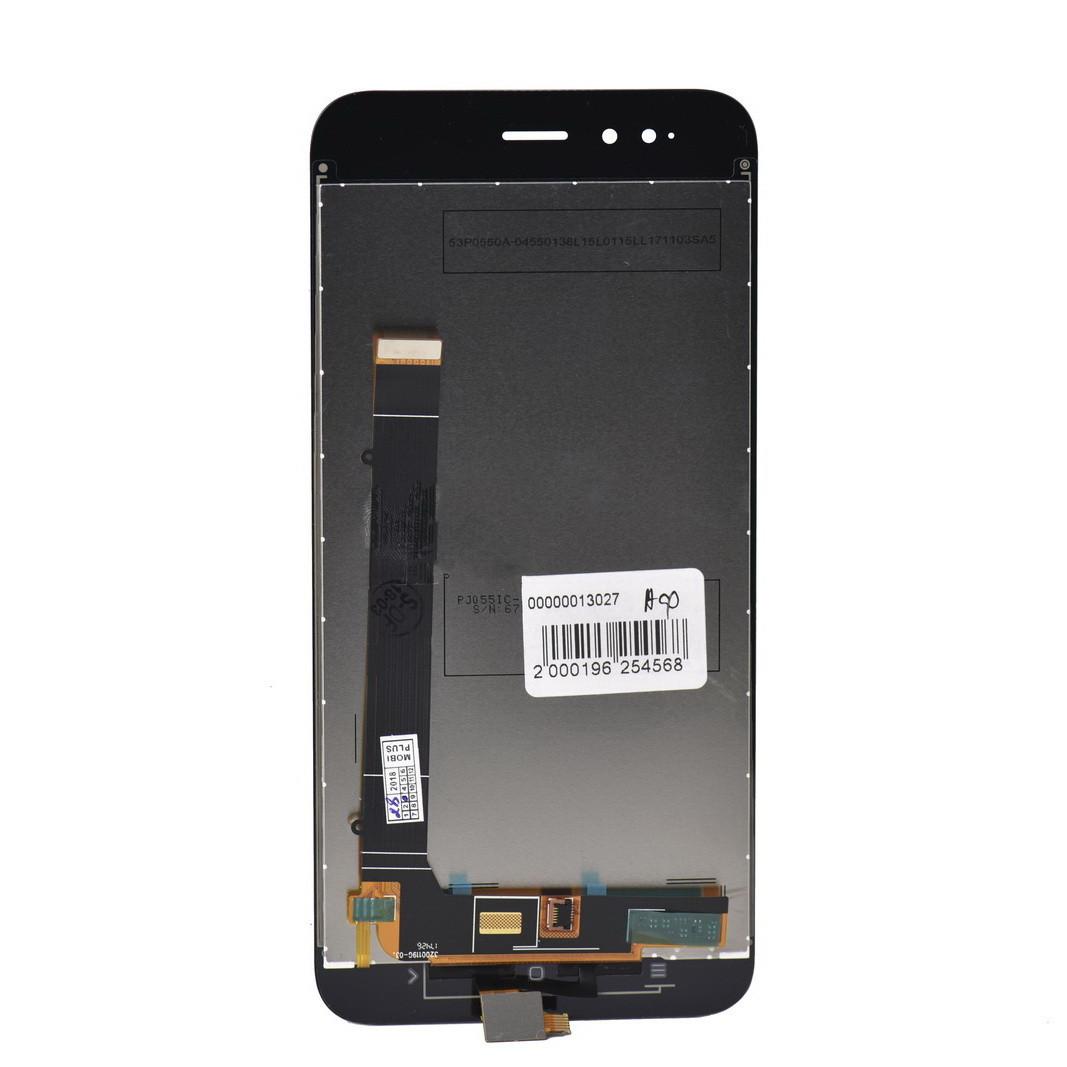 Дисплей Xiaomi Mi A1 в сборе Black