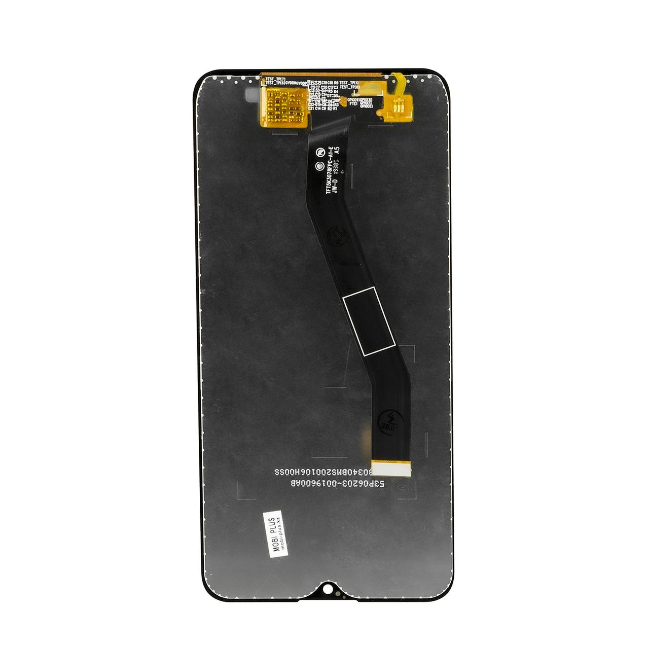 Дисплей Xiaomi Redmi 8/Redmi 8A в сборе, Black