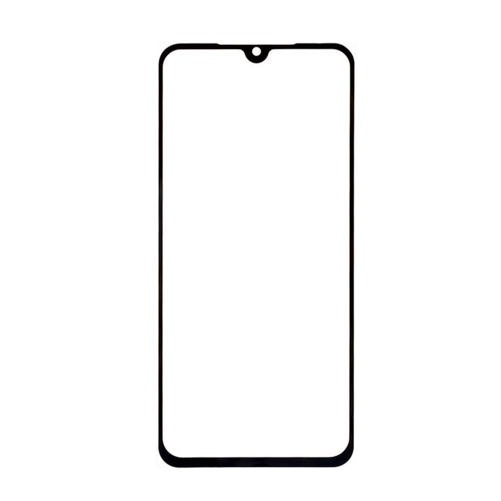 Стекло Xiaomi Redmi 9, Black