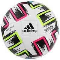 Мяч футбольный ADIDAS UNIFORIA CLUB, арт.FH7356, размер 5, 18 панелей, TPU, машинная сшивка