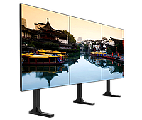 "Профессиональная панель 46"" ZAX-46PJ017P-LED Размер рамки 1.15mm(U/L), 0.55mm(R/B"