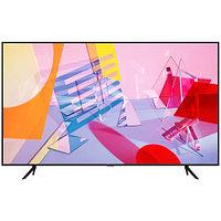 """Samsung 55"""" Q60T 4K Smart QLED TV 2020 телевизор (QE55Q60TAUXRU)"""