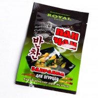 Корейская заправка ПАН-ЧАН для огурцов 60 гр, Royal Food