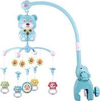 Развивающая игрушка Добрые сны Музыкальная карусель для малыша, фото 1
