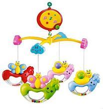 Развивающая игрушка Zhorya Улыбка детства 0357