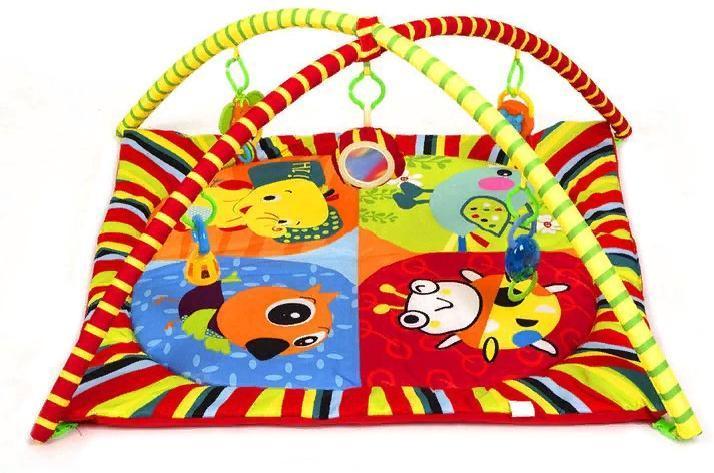 Игровой коврик FUN Baby 127