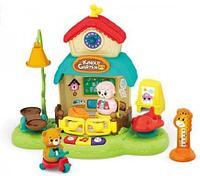Развивающая игрушка HOLA Toys Детский садик A935
