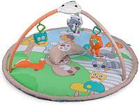 Игровой коврик Konig Kids Дружба с проектором 113 см