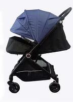 Коляска BABY JAIN синий