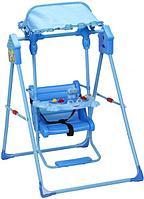 Качели Skillmax 104 синий, фото 1