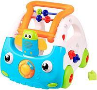 Каталка Happy Baby BOGGI многоцветный, фото 1