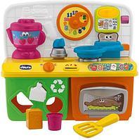 Развивающая игрушка Chicco Говорящая Кухня, фото 1