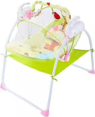 Качели Baby Cradle розовый