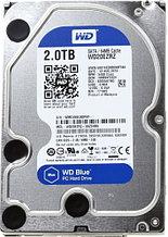 WD20EZRZ - 2Tб Жёсткий диск Western Digital.