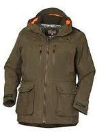 Куртка мужская демисезонная ОКРУГ Тувалык -15°C (ткань финляндия, хаки), размер 56