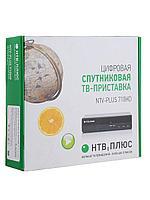 Спутниковый ресивер НТВ плюс 710HD с картой доступа