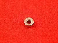 Гайка М3 шестигранная DIN934
