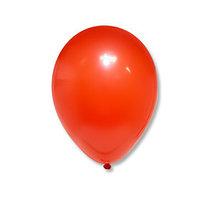 Шар латексный 10', пастель, набор 500 шт., цвет красный