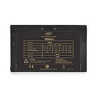 Блок питания Deepcool DE600 DP-DE600US-PH, 600W, фото 1