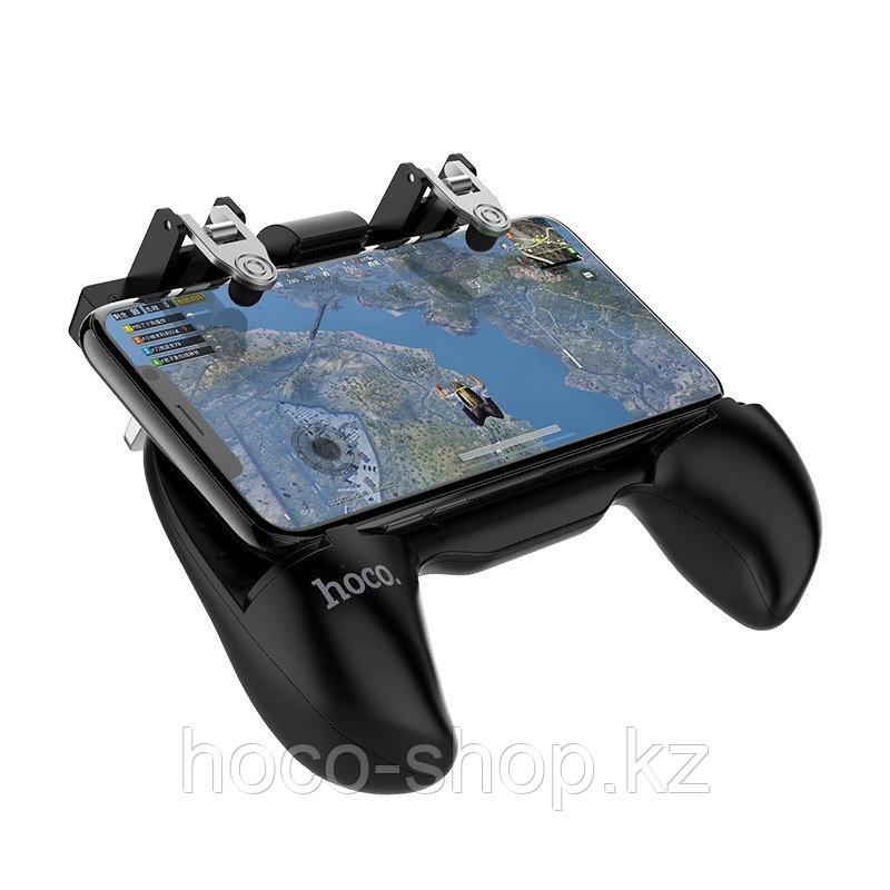 Игровой держатель для телефона Hoco GM2 Winner, черный