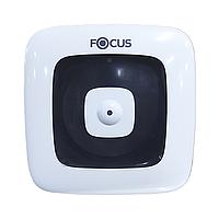 Диспенсер для туалетной бумаги с центральной вытяжкой Focus