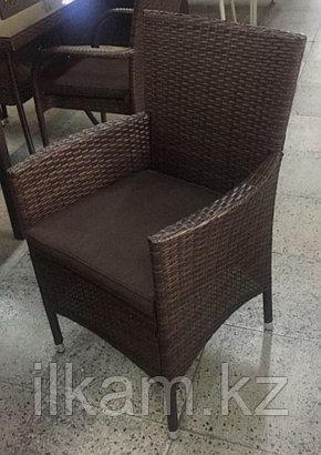 Кресло из ротанга, фото 2
