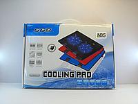 Подставка с охлаждением для ноутбука Cooling PAD 668