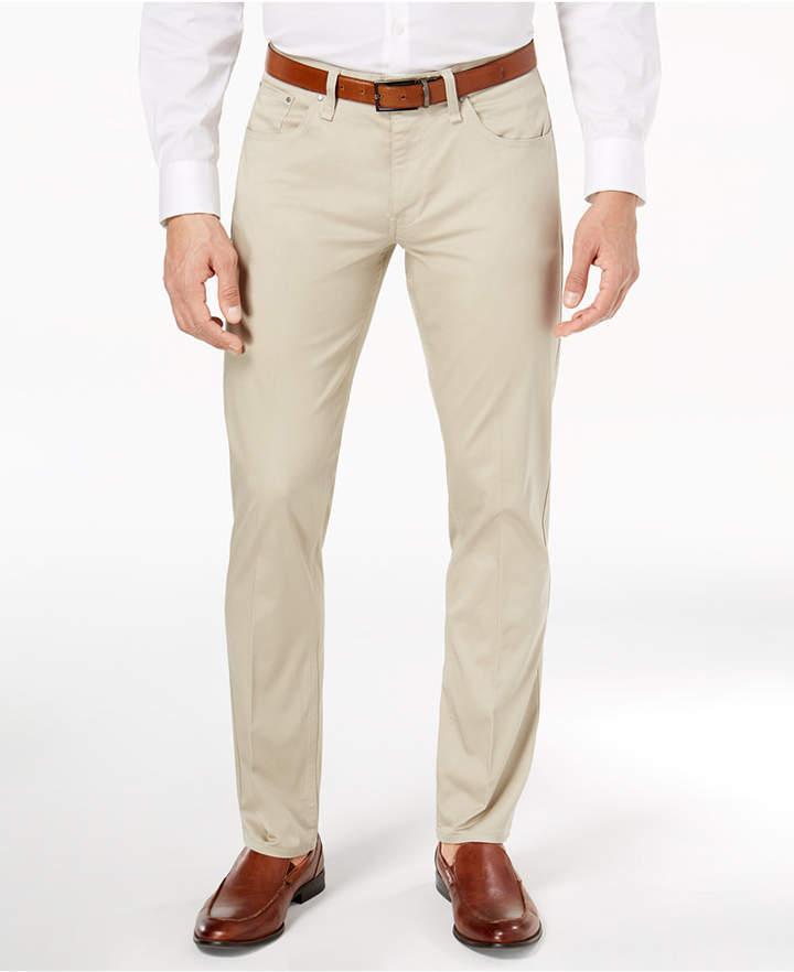 Calvin Klein Мужские брюки - Е2
