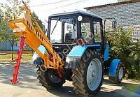 Ямобур НБУ 1300