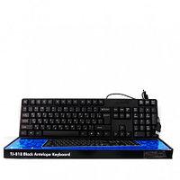 Клавиатура TJ-818 Black Antelope Keyboard