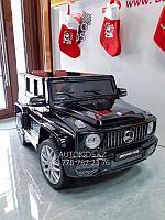 Детский электромобиль Mercedes-Benz G65, фото 1