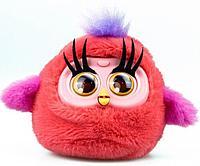 Птичка Frutty интерактивная игрушка Fluffy Birds
