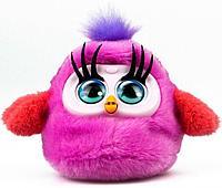 Птичка Daysie интерактивная игрушка Fluffy Birds