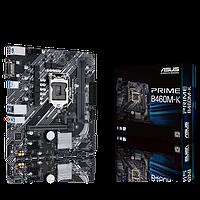 Системная плата ASUS PRIME B460M-K