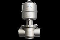Односедельные клапаны SVP-Basic Pentair Sudmo