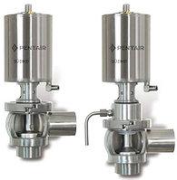 Односедельные клапаны SVP-Select Pentair Sudmo