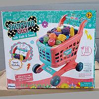 Какие игрушки подарить ребенку в 4 года?