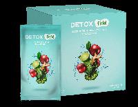 Detox Field (Detoxfield) средство для похудения