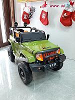 Детский электромобиль Jeep-119, фото 1
