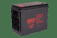 Аккумулятор WBR HRL 12650W, напряжение 12 В и ёмкость Ач