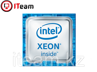 Серверный процессор Intel Xeon 4215 2.5GHz 8-core