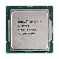 Процессор Intel Core i7-10700, Comet Lake, LGA 1200, оем
