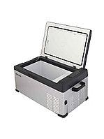 Холодильник для вакцины Kyoda CS25, однокамерный, объем 25 л, вес 12,0 кг