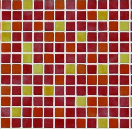 Мозаика для бассейнов Mix 25006-D