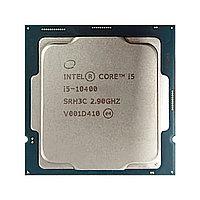 Процессор Intel Core i5-10400, Comet Lake, LGA 1200, оем
