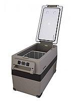 Автохолодильник Kyoda CF45H, двухкамерный, объем 45 л, вес 12,9 кг