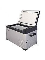 Автохолодильник Kyoda CS30, однокамерный, объем 30 л, вес 12,9 кг