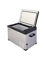 Холодильник для вакцины Kyoda CS40, однокамерный, объем 40 л, вес 13,7 кг